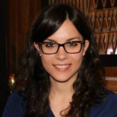 Profilbild von Rebecca